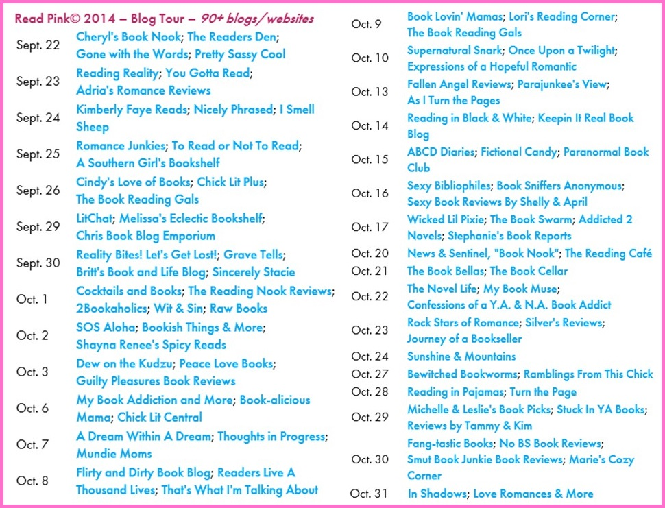 Read Ping Blog Tour Schedule 1