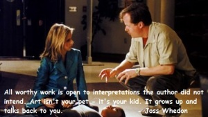 joss and buffy