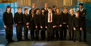 Dumbledore's Army 1