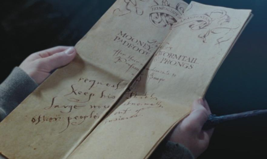 Marauder's_Map_insults_Snape