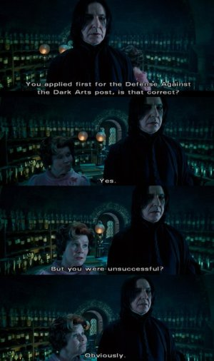 Snape 4